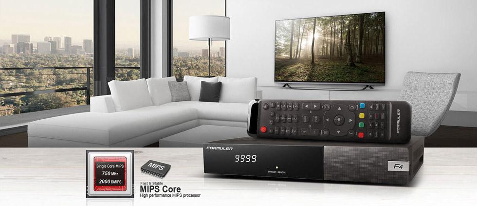 В продаже новые модели HD ресиверов торговой марки Openbox