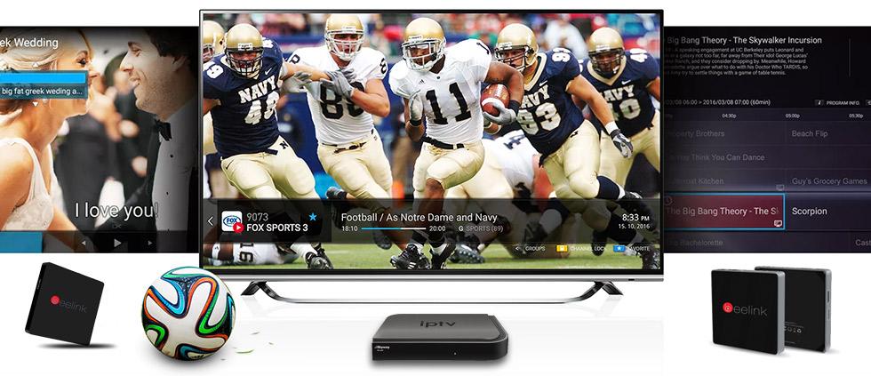 Встречайте! Новые модели IPTV Smart приставок на antennmarket.ru
