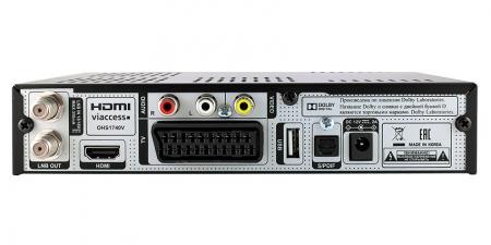 Ресивер Opentech OHS 1740V (Отремонтированный)