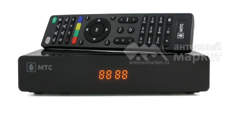 Комплект МТС ТВ с ресивером Castpal DS701 (Вернём 3990!)