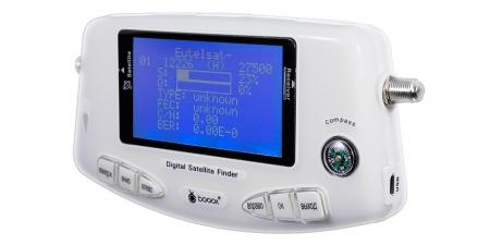 Сатфайндер Booox SF-620 Plus (Уценка)