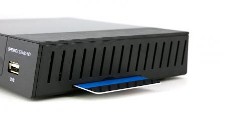 Ресивер Openbox S3 Mini II HD