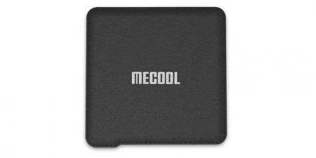 IPTV приставка Mecool KM1 Collective 4/64Gb