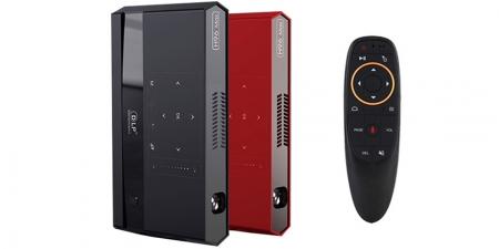 Проектор Everycom H96 Max Чёрный