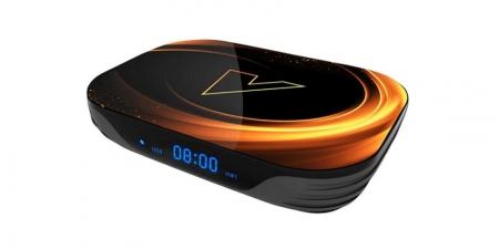 IPTV приставка Vontar X3 4/32Гб