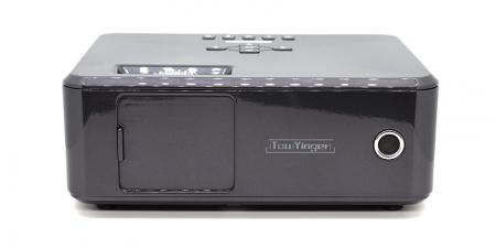 Проектор TouYinGer X21 Чёрный