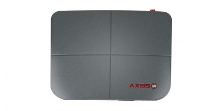 IPTV приставка Booox AX95 DB 4/64Гб