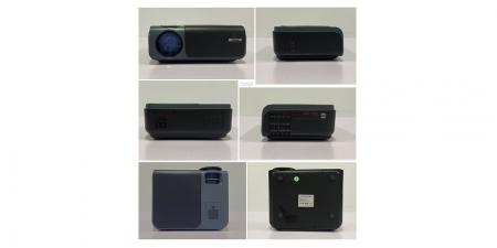 Проектор Everycom R15 Basic
