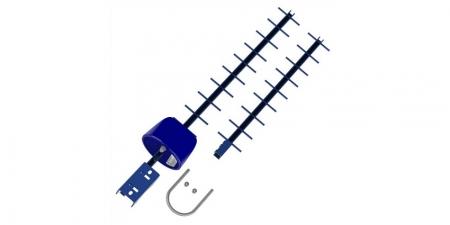 Антенна AX-1817Y GSM-1800 17 dBi, N-female