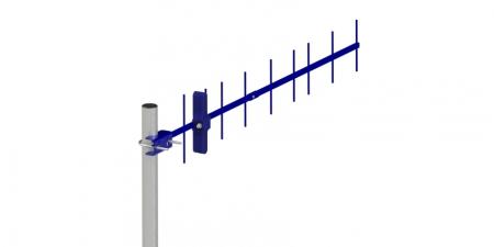 Антенна GSM900 AX-914YF 14 dBi, F-female
