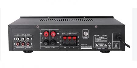 Аудио Bluetooth усилитель Sunbuck TAV-6188E чёрный