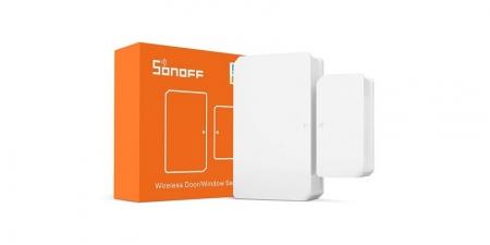 Беспроводной датчик открытия двери и окна Sonoff SNZB-04