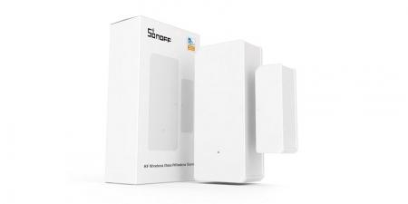 Беспроводной датчик размыкания Sonoff DW2 WiFi