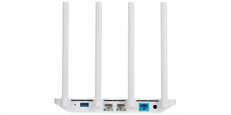 Беспроводной маршрутизатор (роутер) Xiaomi Mi Wi-Fi 3G (Padavan)