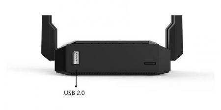 Беспроводной маршрутизатор (роутер) ZBT-WE3826