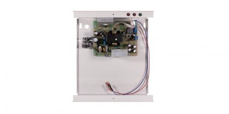Блок питания ББП-50 Pro Lux 12В 5A под акб 12В/7А*ч