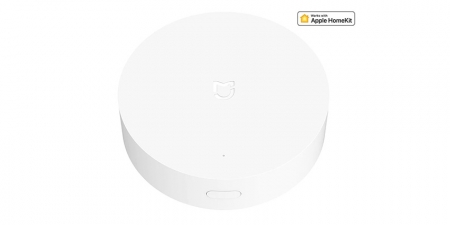 Блок управления умным домом Xiaomi Mi Smart Home Gateway 3