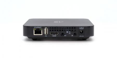 Цифровой IP приемник GS C593