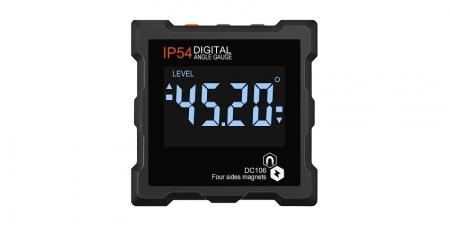 Цифровой уровень/угломер Neoteck WT153