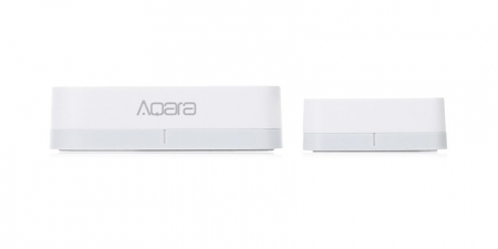 Датчики открытия окна и двери Aqara Window Door Sensor