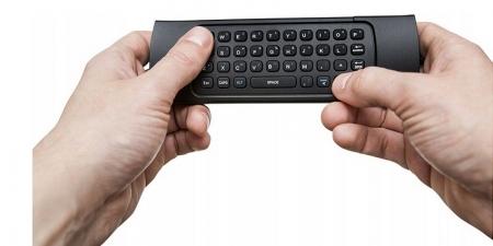 Гироскопический пульт ДУ c мини клавиатурой MX3 Standart