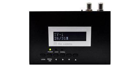 HDMI DVB-T модулятор GI