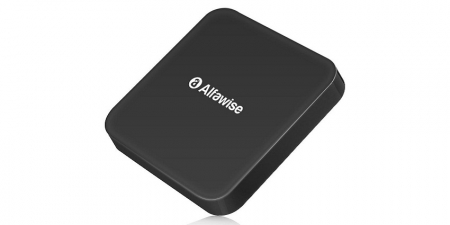 IPTV приставка Alfawise Z1 3/32Гб Voice control