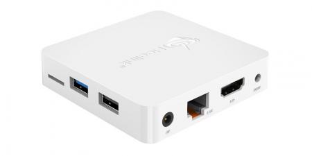 IPTV приставка Beelink A1 4/16Гб