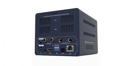 IPTV приставка Beelink GS-King X