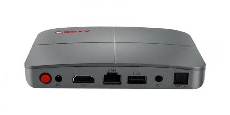 IPTV приставка Booox AX95 DB 4/32Гб