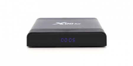 IPTV приставка Booox X96 Air 4/32Gb