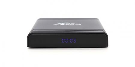 IPTV приставка Booox X96 Air 4/64Gb