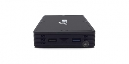 IPTV приставка Booox X96H 4/64 Гб