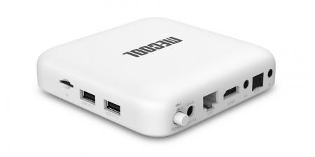 IPTV приставка Mecool KM2 2/8Гб