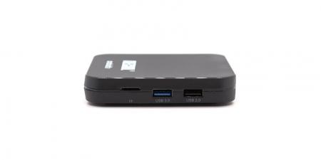 IPTV приставка Mecool KM9 Pro 4/32Gb