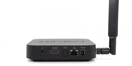 IPTV приставка MINIX NEO U22-XJ