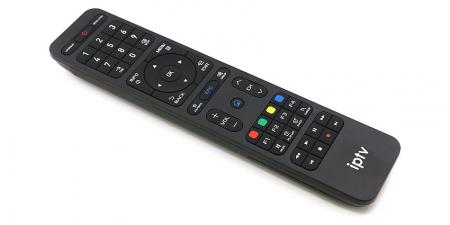 IPTV приставка Skyway Play + Беспроводная клавиатура