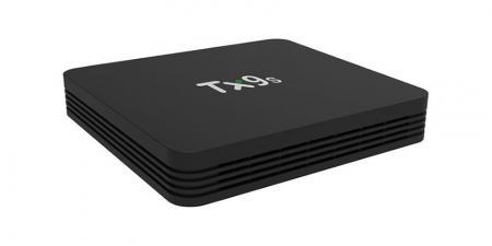 IPTV приставка Tanix TX9s 2/8Gb