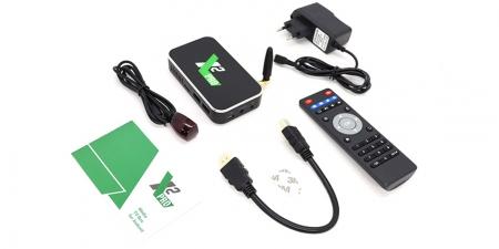 IPTV приставка Ugoos X2 Pro 4/32Gb