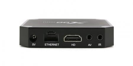 IPTV приставка Booox X96 Mini 1/8G