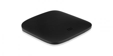 IPTV приставка Xiaomi Mi Box 3S