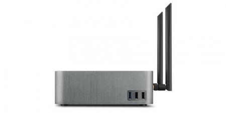 IPTV приставка Zidoo X10