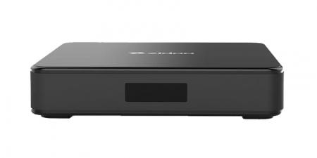 IPTV приставка Zidoo X7