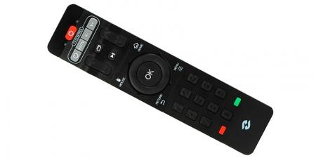 IPTV приставка Zidoo X8