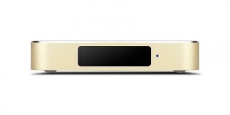 IPTV приставка Zidoo H6 Pro
