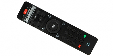 IPTV приставка Zidoo X9S