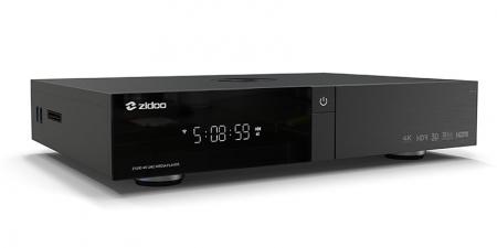 IPTV приставка Zidoo Z1000