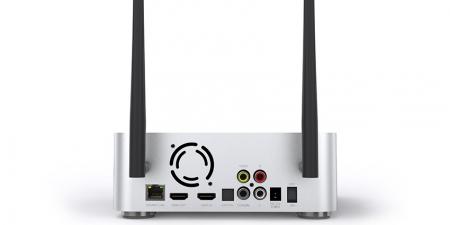 IPTV приставка Zidoo Z10