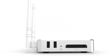 IPTV приставка Zidoo Z9S