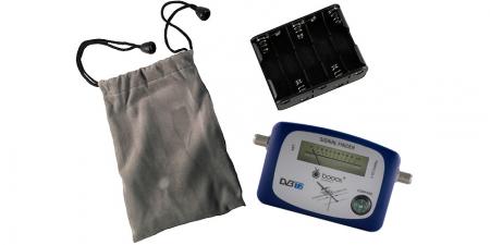 Измеритель сигнала Booox SF-01T (Ver.2.0)